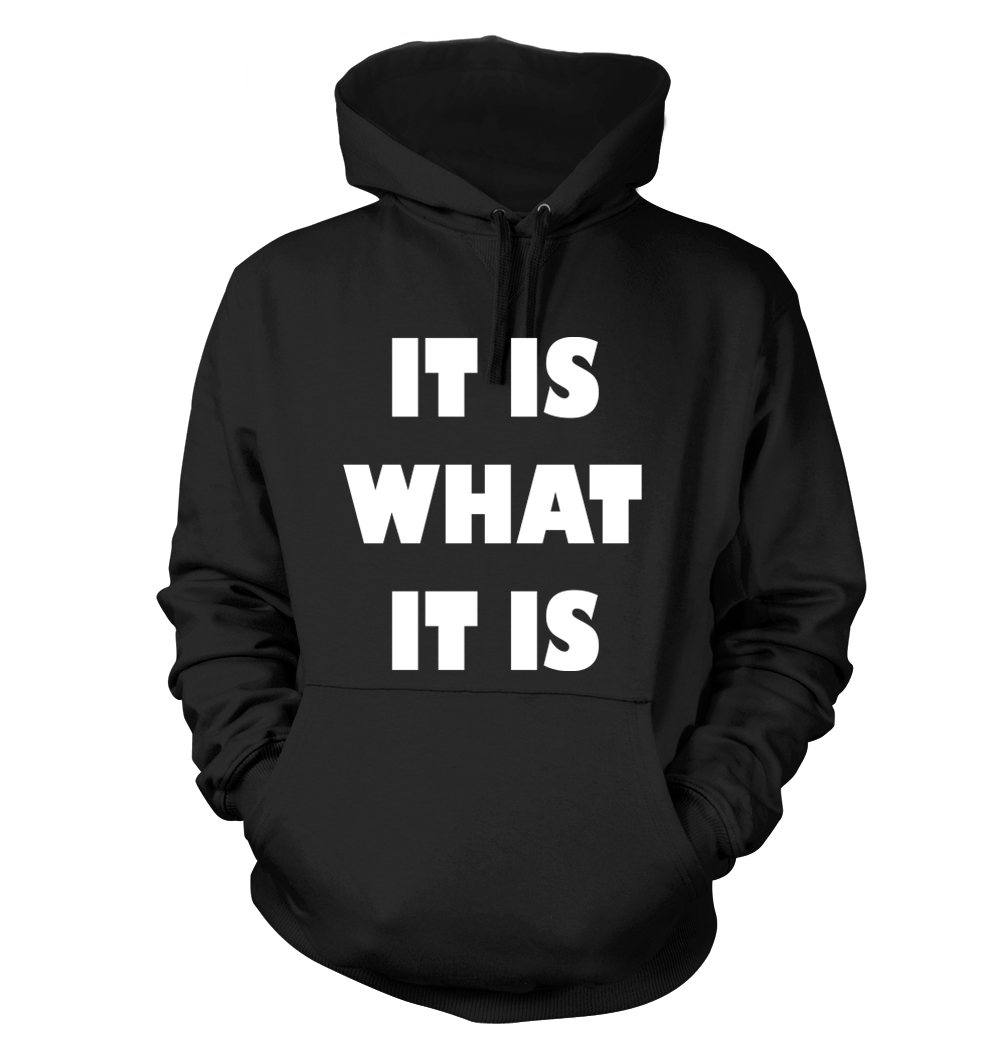 Hoodie - what it is What is different from hoodies, sweatshirts What to wear 2